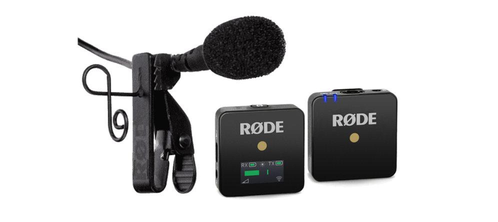 Rode Videomic Mikrofon im Test