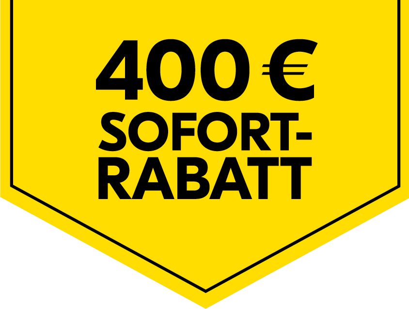 Nikon Sofortrabatt Aktion 400€