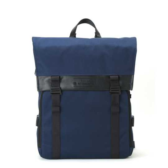 Artisan&Artist RED LABEL RDB-BP300 Kamera-Rucksack - navy