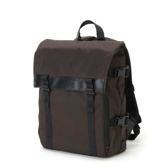 Artisan&Artist RED LABEL RDB-BP300 Kamera-Rucksack - braun