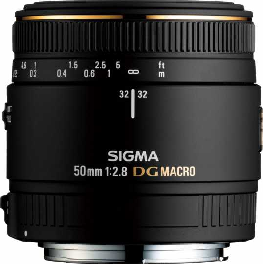 Sigma Foto Bantle 8mm F 35 Ex Dg Fisheye Circular Makro 50mm F28