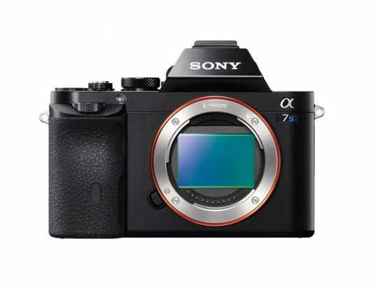 Systemkameras - Foto Bantle