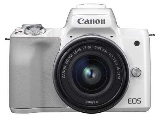 Canon is ii foto bantle