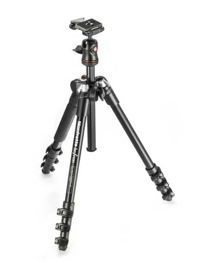Manfrotto MKBFRA4-BH BEFREE