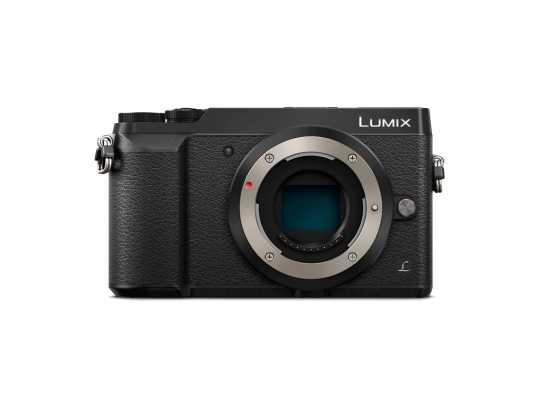Panasonic Lumix DMC-GH4H KIT 14-140mm - Foto Bantle