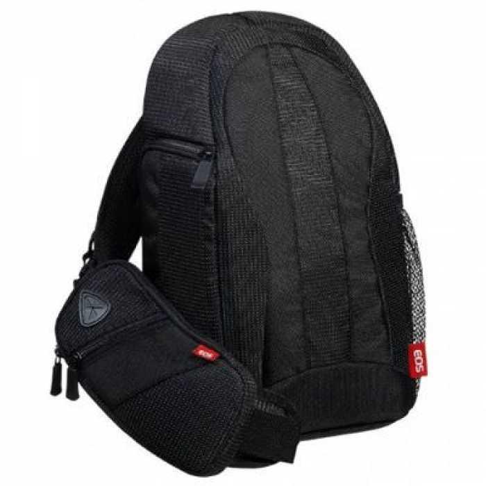 Canon Rucksack EOS Custom Gadget Bag 300EG Sling - Foto Bantle