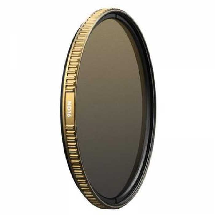 PolarPro QuartzLine ND16 Filter 77mm