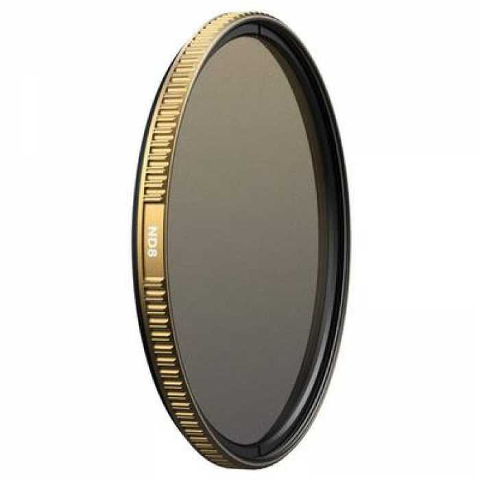 PolarPro QuartzLine ND8 Filter 82mm