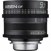 XEEN CF Cine 50mm T1,5 FF Canon EF