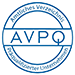 Siegel AVPQ Prequalifizierter Onlineshop